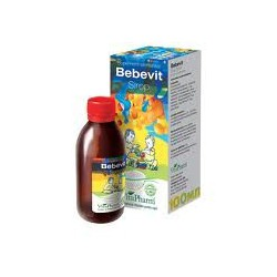 Bebevit sirop 100ml