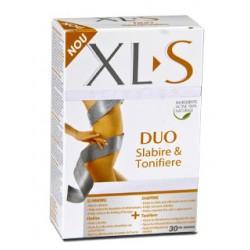 SBA XLS Duo Slabire si Tonifiere caps.