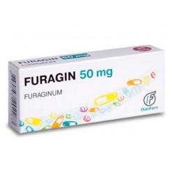 Furagin Comp. 50 mg N30 (Olain)