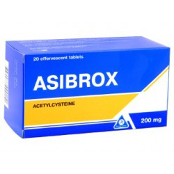 Asibrox tab.eferv. N20
