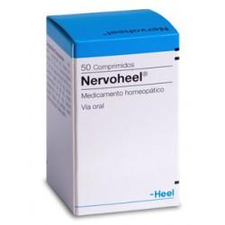 Nervoheel tab N50