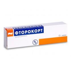Ftorocort Ung. 0.1% 15 g N1