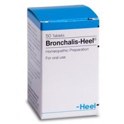 Bronchalis tab. N50