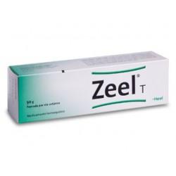Zeel T 50g ung