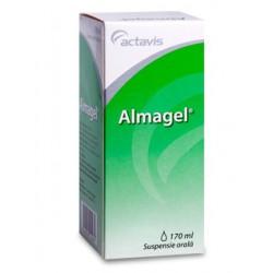 Almagel sol 170ml