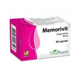 Memorivit caps 80 mg N60