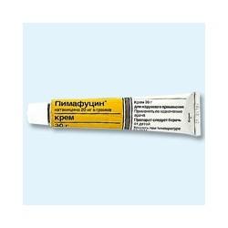 Pimafucin crema 20mg/g 30g